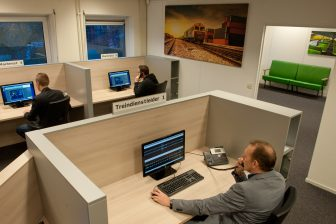 ERTMS-simulator, Plurel, Scheepvaart en Transport College