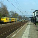 Station Oisterwijk