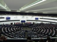 Europees Parlement, Straatsburg