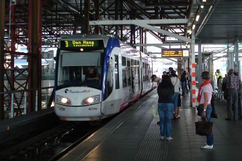 HTM, tramlijn 3
