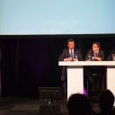 Discussie Rail en Logistiek congres