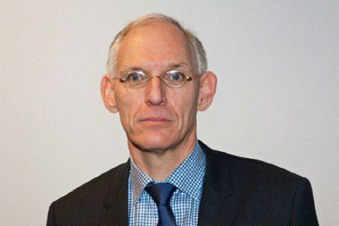 René Smit, voorzitter Raad van Commissarissen, Havenbedrijf Amsterdam