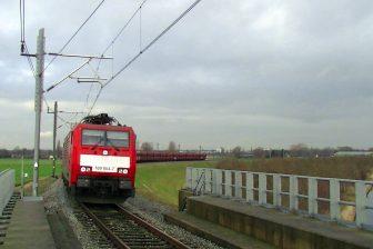 Goederentrein, DB Schenker Rail, Betuweroute