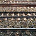 Rails, spoor