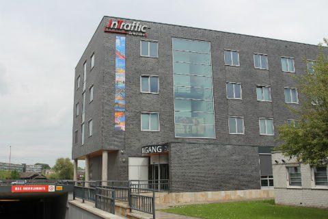 InTraffic kantoor, Nieuwegein