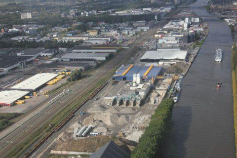 Industrieterrein Lage Weide, Utrecht