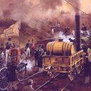 175 jaar spoor