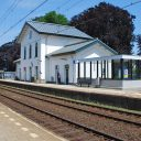 Station Vught