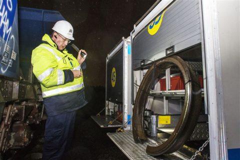 Inspecteur, Inspectie Leefomgeving en Transport