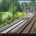 Campagne tegen spoorlopen, spoorbeheerder Infrabel