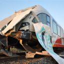 Arriva, trein, botsing, Ruurlo