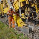 Kettinghor, Strukton Rail