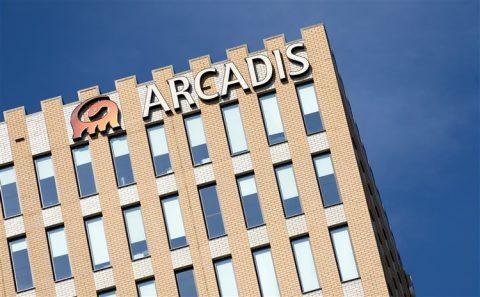 Arcadis, hoofdkantoor, Amsterdam