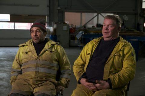 Het verhaal van Hakki en Cees treedt voor het daglicht in de documentaire Nachtlicht.