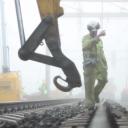 VolkerRail, spooraannemer, werkzaamheden, spoor