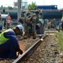 BAM Rail, werkzaamheden, Utrecht, Nieuwegein