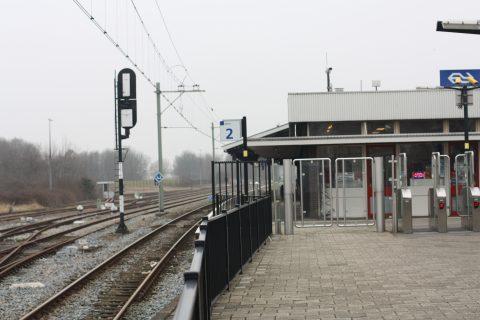 Station Vlaardingen Centrum
