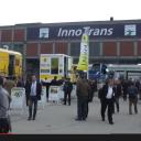 InnoTrans, vakbeurs, Berlijn