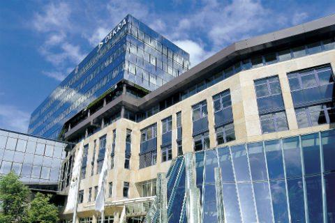 DEKRA, hoofdkantoor, Stuttgart