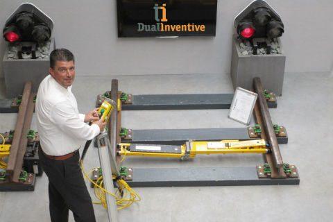 Louis Alvarez, Dual Inventive