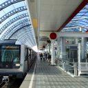 M5, metro, Alstom, Amsterdam