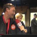 Spoorburgemeester Jeroen Nieuwehuize, SpoorParade Amersfoort