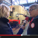 Spoorburgemeester Paul van der Lugt, SpoorParade Amersfoort