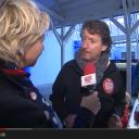 Erik de Zwart, Spoorburgemeester, SpoorParade Amersfoort
