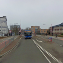 Spoorwegovergang, Paterwoldseweg, Groningen