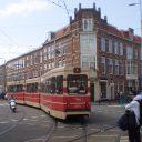 Tram, HTM, Den Haag