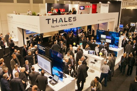 Stand Thales