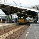 Station Tilburg Centraal
