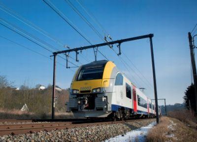 Desiro-treinstel, Siemens