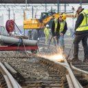 Werkzaamheden, spoor, Den Bosch