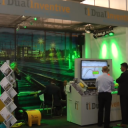 Dual Inventive, stand, InnoTrans 2014