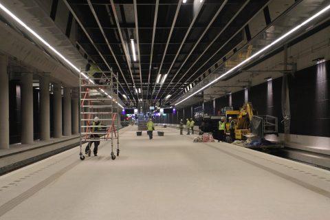 Industriele Keuken Rotterdam : Industriele keuken: rotterdam delft trein