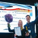 Arcadis, Young Innovation Award