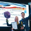 Arcadis, Young Innovation Award