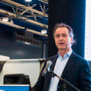 Timo Huges, NS-directeur