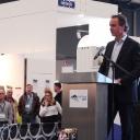 Timo Huges, NS-directeur, RailTech
