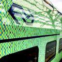 Groene trein, NS