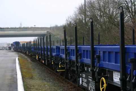 Regs-wagons, Voestalpine Railpro
