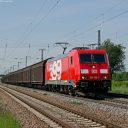 DB Schenker, goederentrein, Duitsland