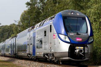 Régio 2N, Bombardier, Frankrijk