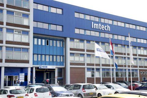 Imtech, kantoor