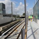 Metroverbinding Noord/Zuidlijn, werkzaamheden