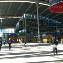 Utrecht Centraal, stationshal, foto: ProRail