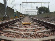 ERTMS, spoortraject Zevenaar-Duitsland, foto: Alstom