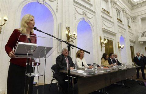 Madeleine van Toorenburg, enquêtecommissie Fyra
