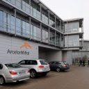 ArcelorMittal, kantoor, Duitsland